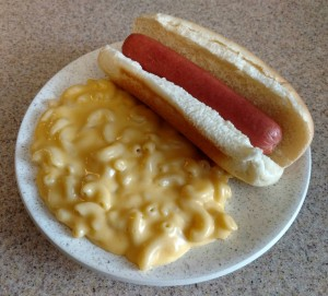 Daves Famous Mac & Cheese
